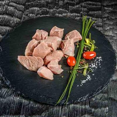 Kalbsgulasch, Wurstschmied