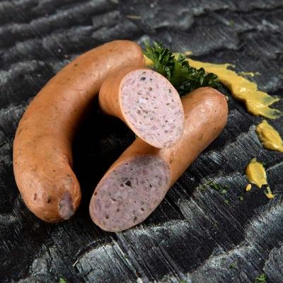 Pfälzer Würstchen, Wurstschmied