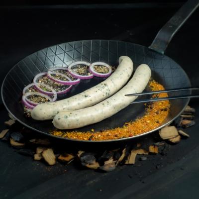 Wurstschmied, Gourmetbratwurst