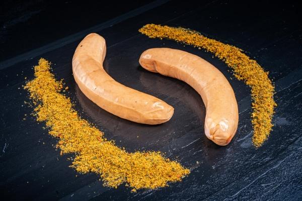 Wurstschmied, Currywurst