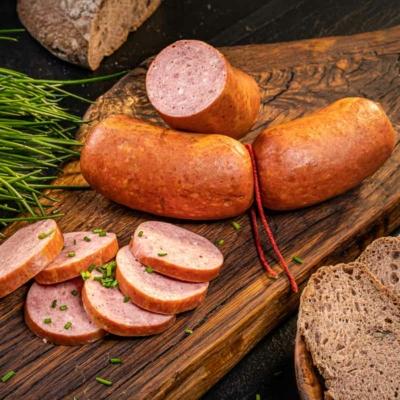 Wurstschmied, Handwurst