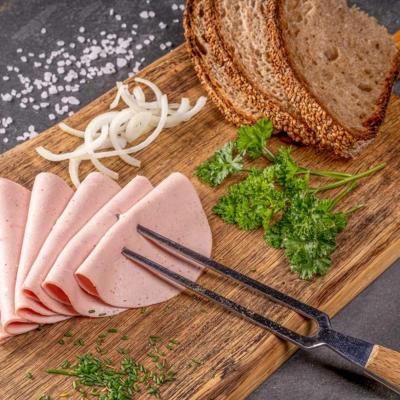 Kalbsfleischwurst, Wurstschmied
